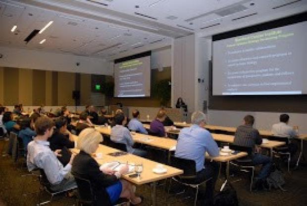 CCSB Symposium