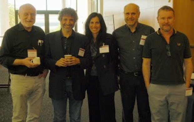 CCSB Symposium Speakers