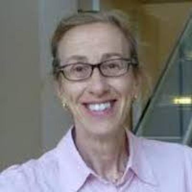 Wendy Fantl