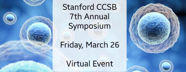 CCSB Symposium 2021