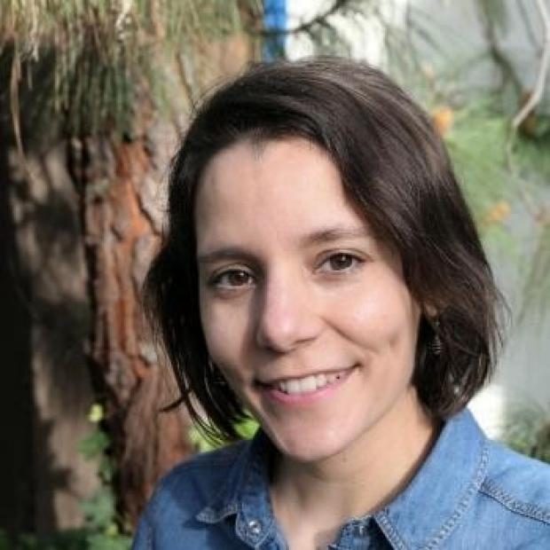 Almudena Espin Perez